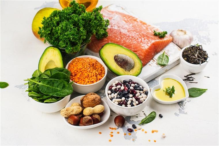 Sporcu diyet listesi 5