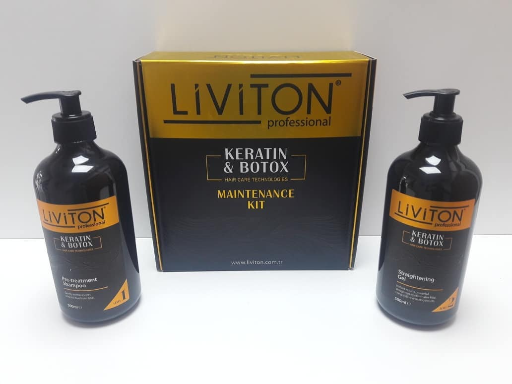 Photo of Liviton Keratin Ne İşe Yarar?