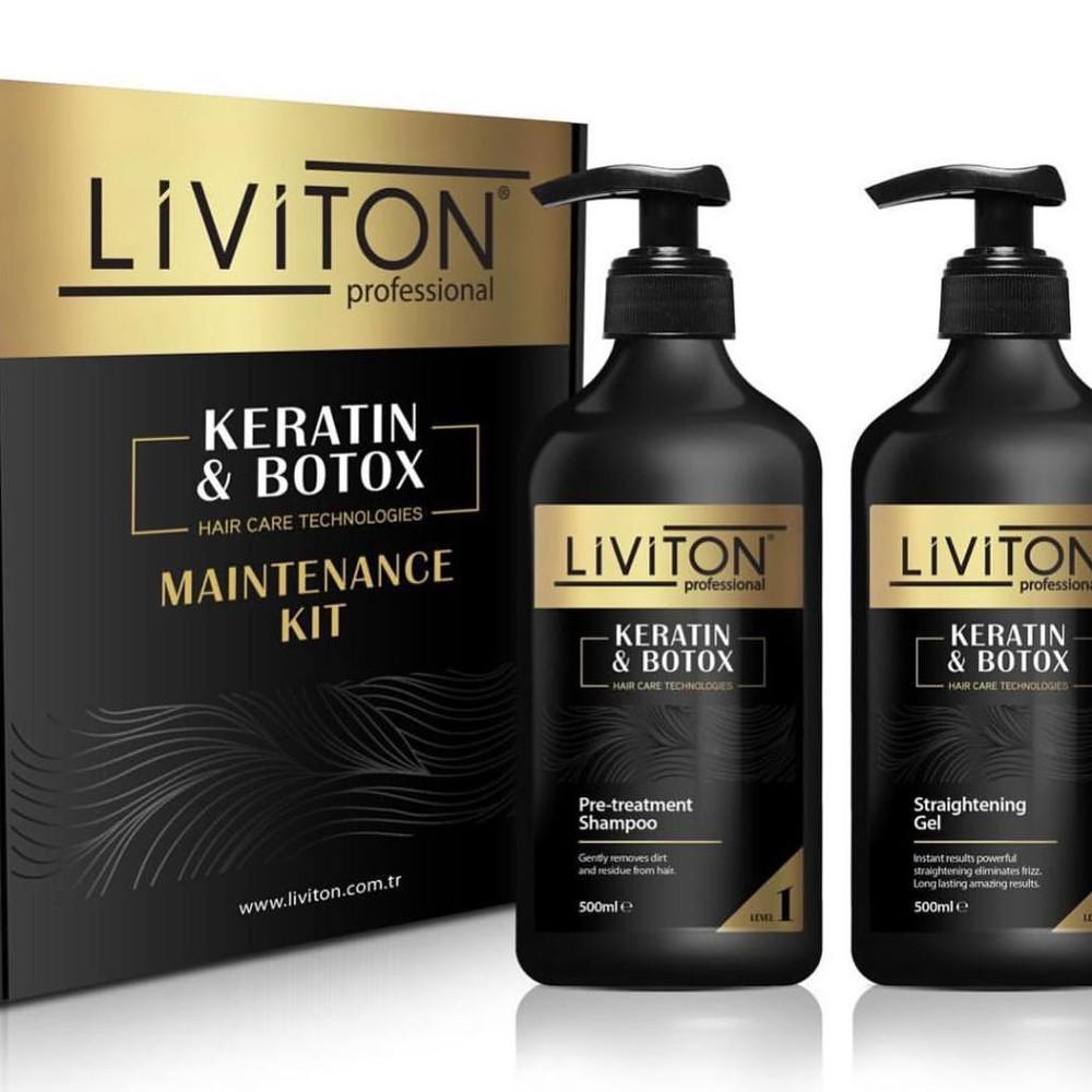 Liviton Keratin