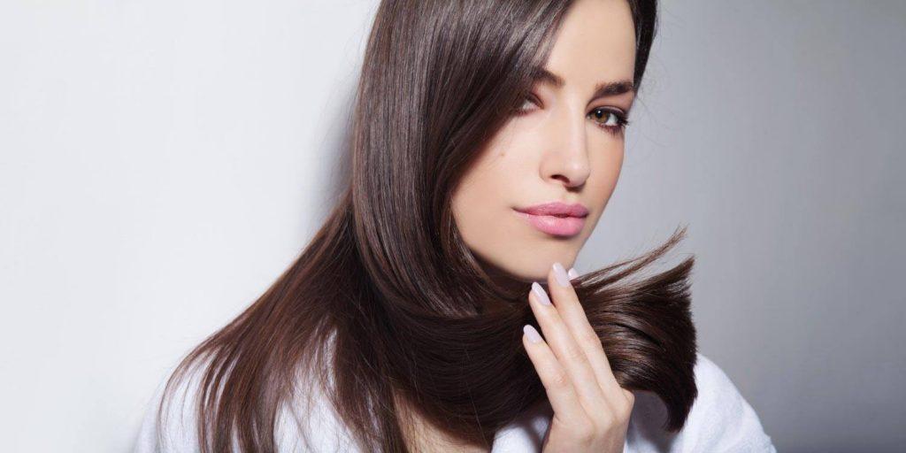 Keratin sütünün saça faydaları