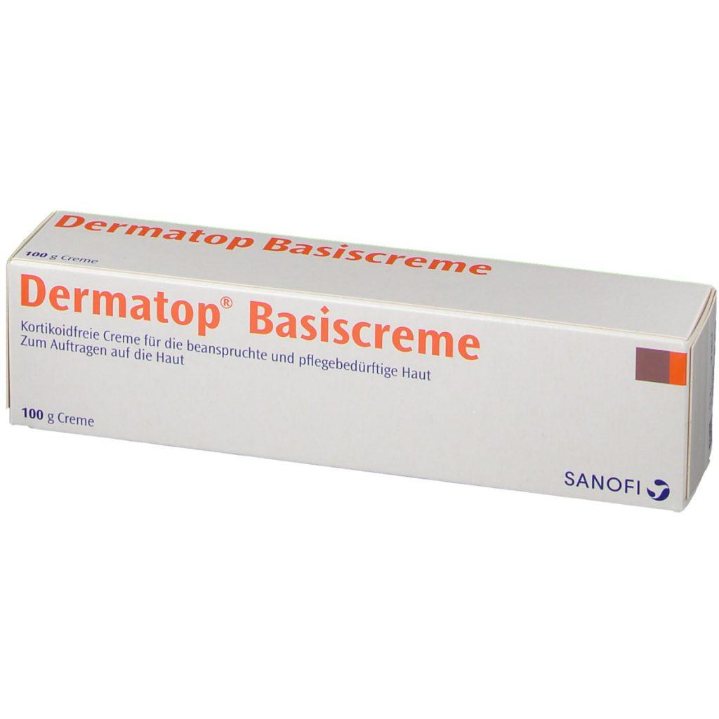 Dermatop Merhem