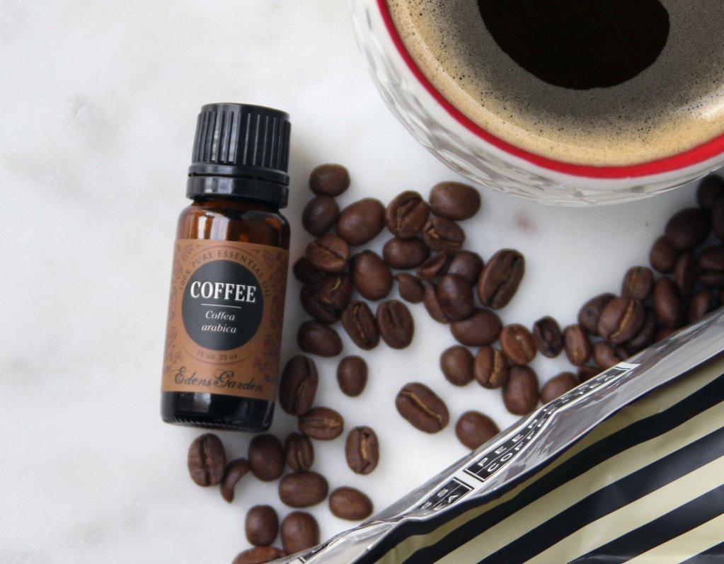 Kahve yağı