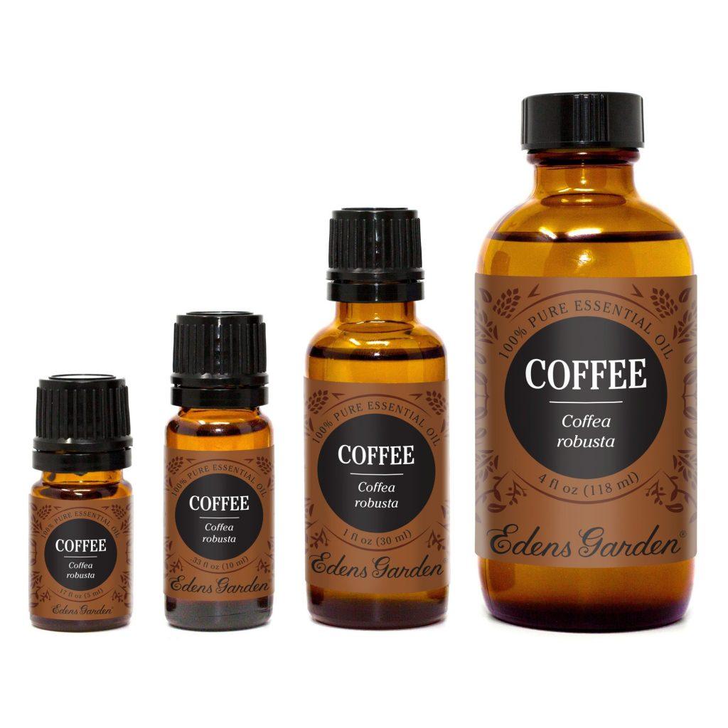 Kahve yağı ile cilt bakımı