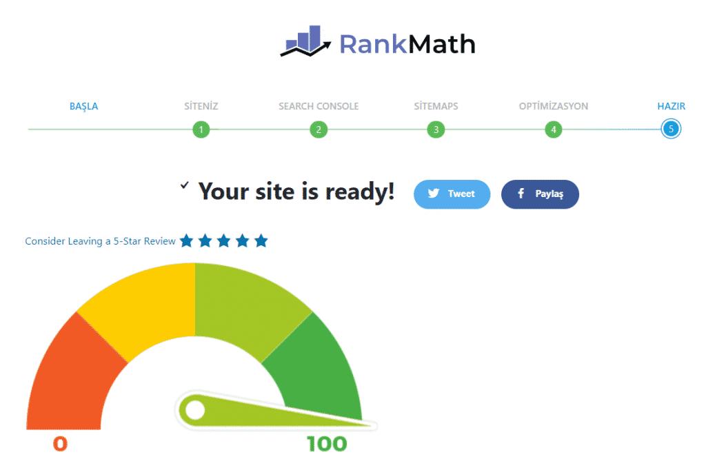 rank math seo
