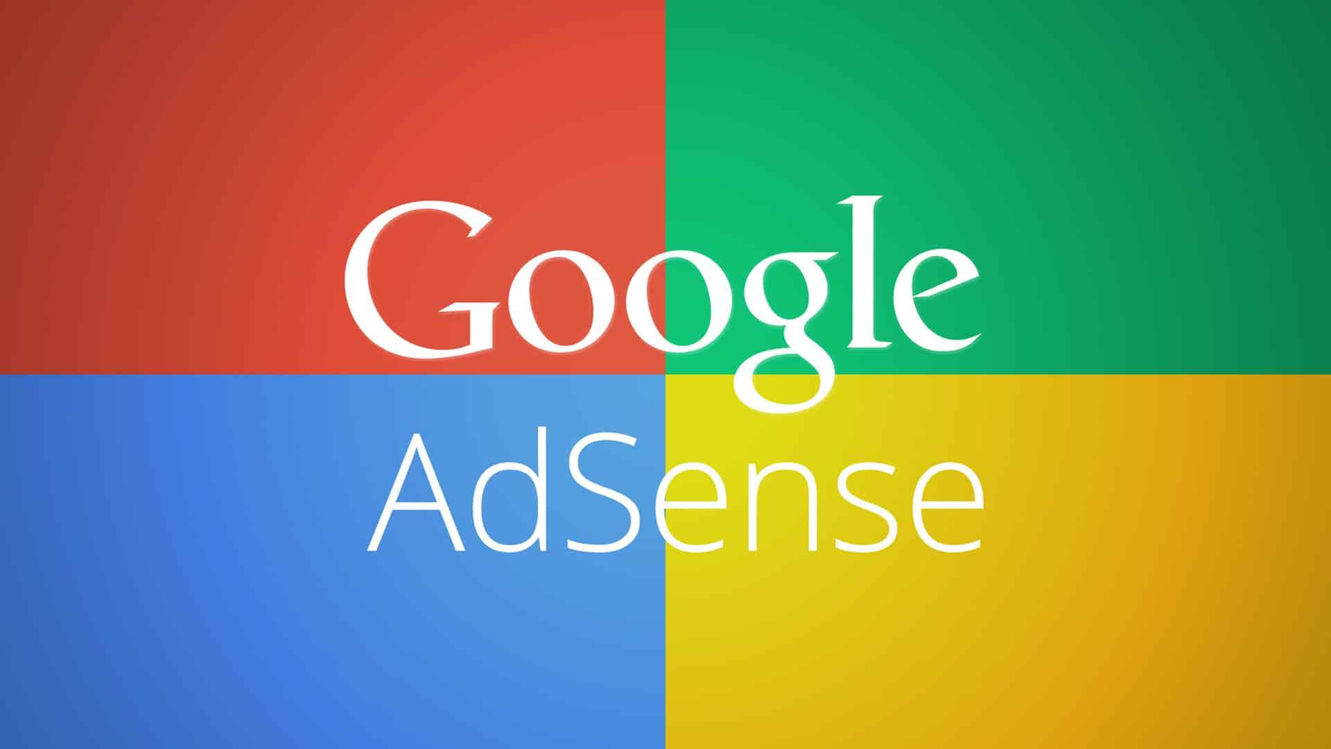 google adsense onay alma