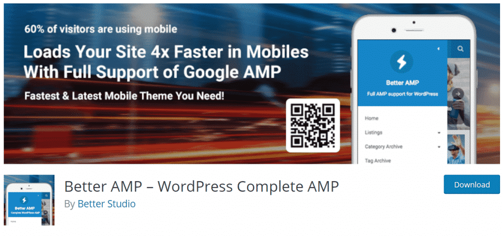 better amp download