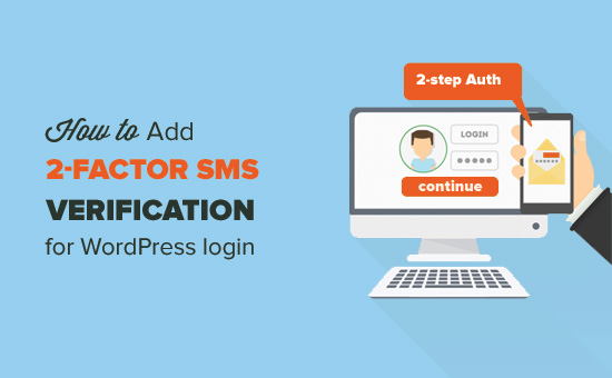 wordpress iki faktörlü kimlik doğrulama