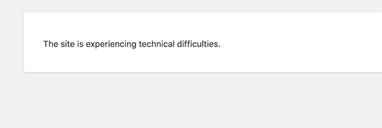 technical-difficulties-error